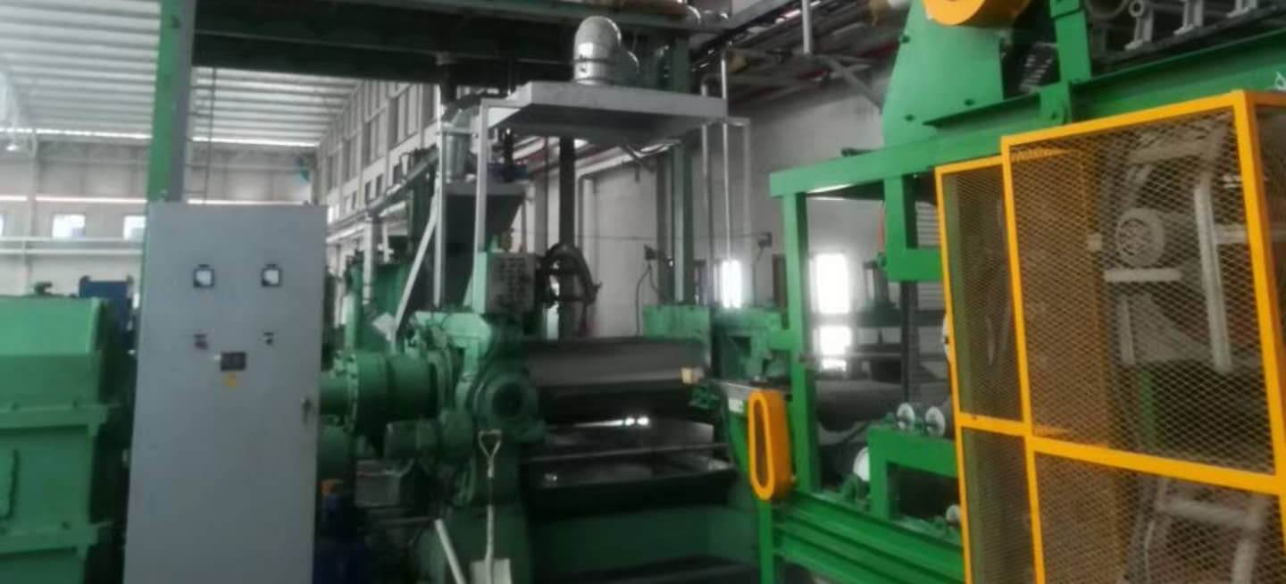 Automatic batching equipment